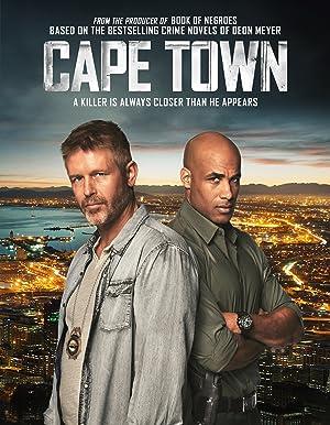 Where to stream Cape Town