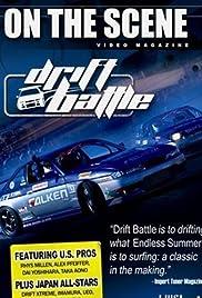 On The Scene: Drift Battle