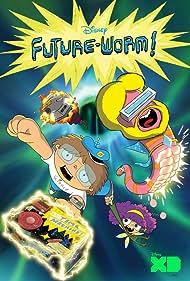 Future-Worm! (2015)