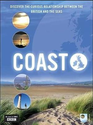 Where to stream Coast
