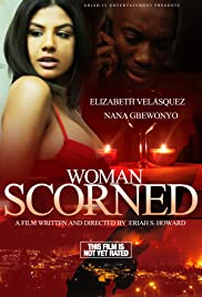 Woman Scorned Poster
