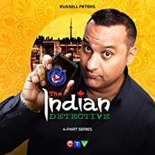 The Indian Detective (2017– )