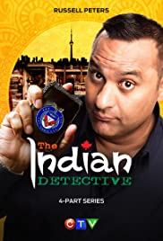 The Indian Detective (2017-)