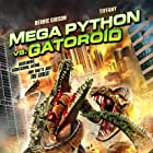 Micky Dolenz, Tiffany, Michael Dixon, Kevin M. Horton, and Candice Cunningham in Mega Python vs. Gatoroid (2011)