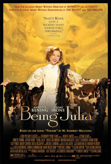 Being Julia (2004) WEBRip 720p & 1080p