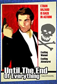 Until the End of Everything Poster