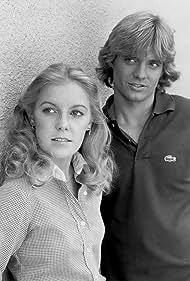 Michael Biehn and Patti Cohoon-Friedman in The Runaways (1978)