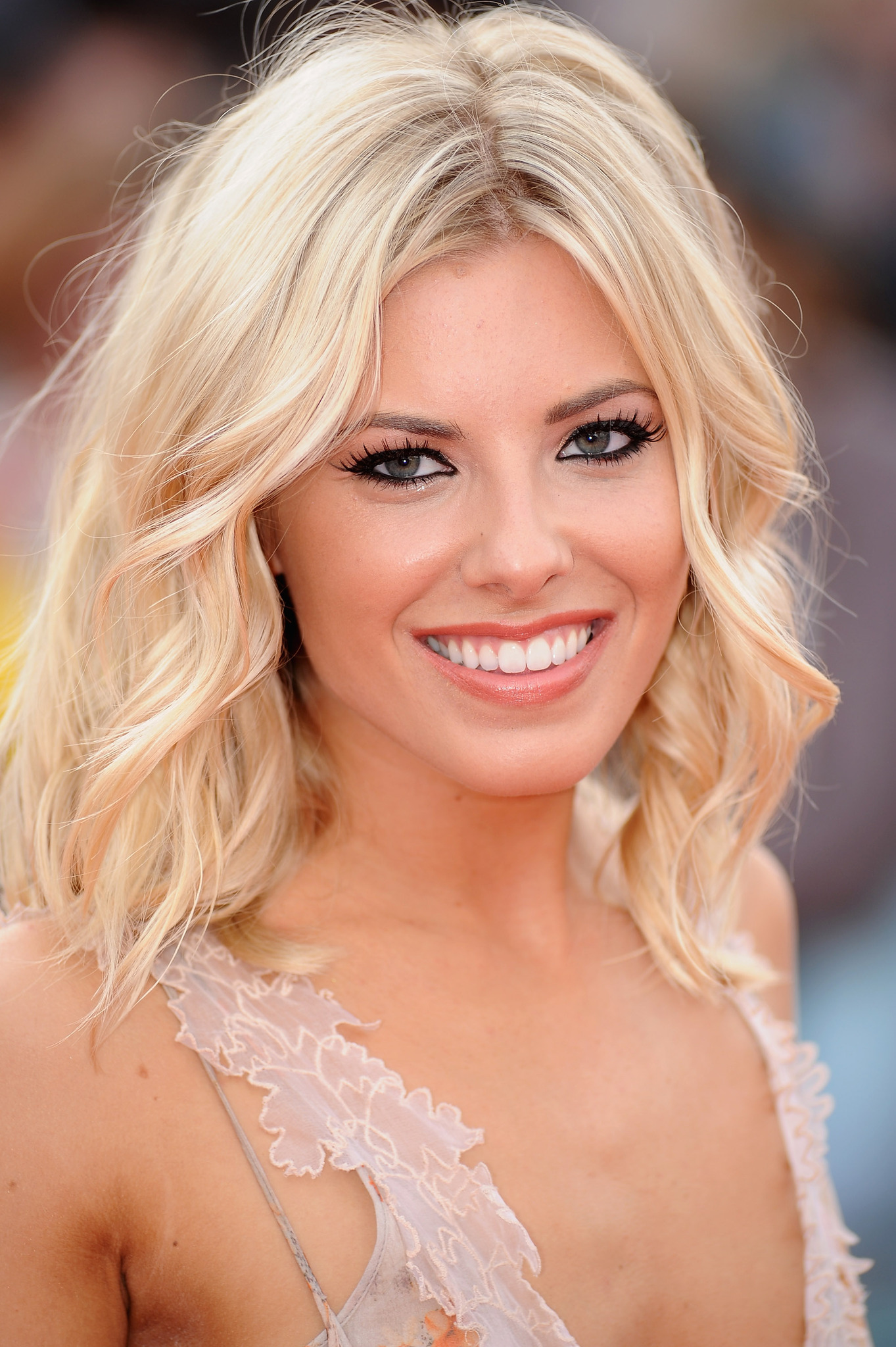 Mollie King Nude Photos 90