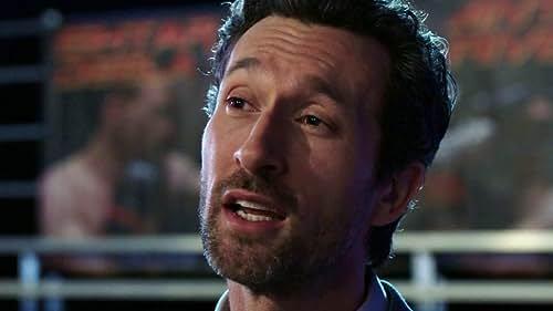 Filthy Rich: Reverend Paul Blackmails Jason
