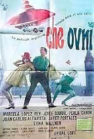 Ché OVNI (1968)