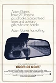 Adam at Six A.M. (1970) Poster - Movie Forum, Cast, Reviews