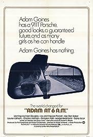 Adam at Six A.M.(1970) Poster - Movie Forum, Cast, Reviews