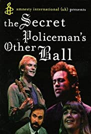The Secret Policeman's Other Ball Poster
