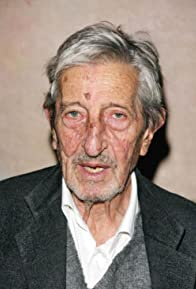 Primary photo for Maurice Garrel