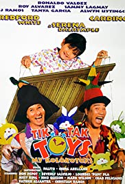 Tik Tak Toys: My Kolokotoys Poster