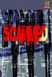 Scammed Poster