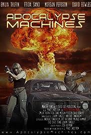 Apocalypse Machines Poster
