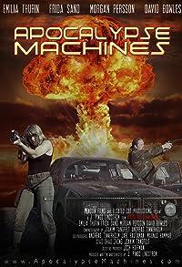 Primary photo for Apocalypse Machines