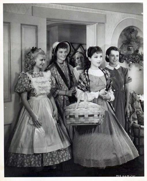 Image result for little women 1933
