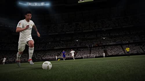 FIFA 17: Cover Vote Trailer