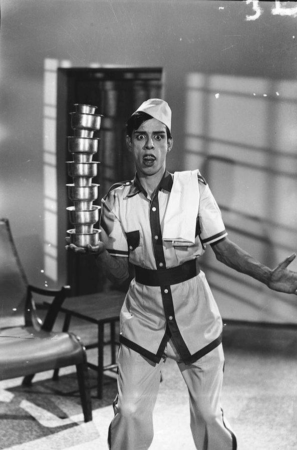 Server Sundaram (1964)