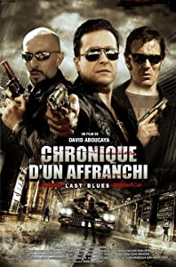 Chronique d'un Affranchi in hindi 720p