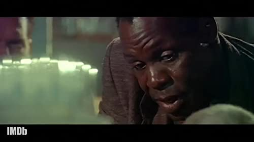 Danny Glover: Movie Moments