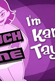 Touch Me, I'm Karen Taylor Poster