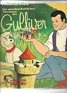 The Adventures of Gulliver none