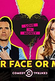 Your Face or Mine? Poster
