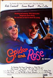 Spider & Rose (1994) Poster - Movie Forum, Cast, Reviews