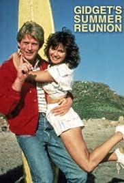 Gidget's Summer Reunion Poster