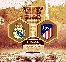 Supercopa de Espana Final 2020 (2020)
