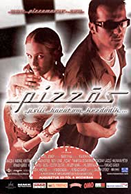 Pizzás (2001)