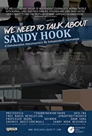 We Need to Talk About Sandy Hook Poster