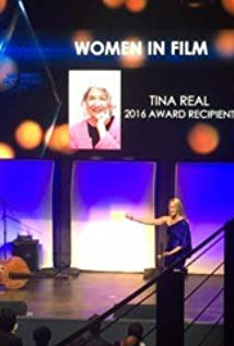 Tina Real Picture