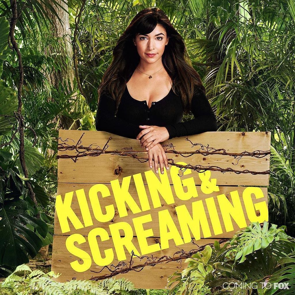 View Kicking & Screaming - Season 1 (2017) TV Series poster on Ganool