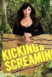Kicking & Screaming Poster - TV Show Forum, Cast, Reviews