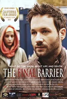 The Final Barrier (2016)