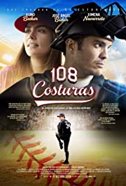 108 Costuras Poster