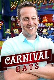 Carnival Eats Poster
