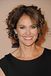 Primary photo for Amy Brenneman