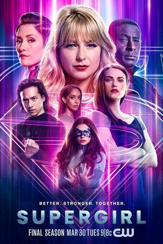 Supergirl – Season 6