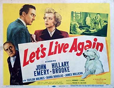Good movie to watch now Let's Live Again USA [2160p]