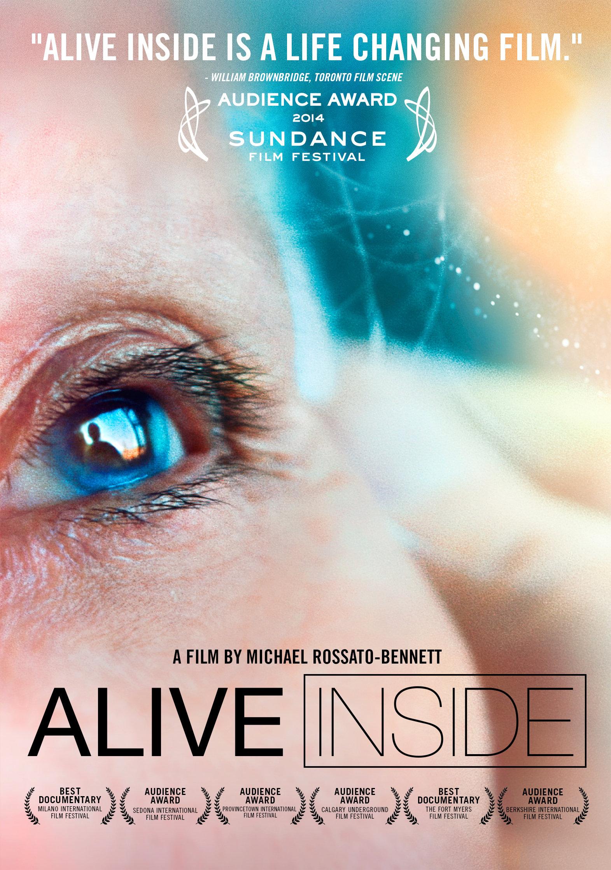 Image result for Alive Inside