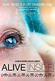 Alive Inside (2014) Poster - Movie Forum, Cast, Reviews