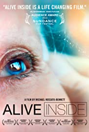 Alive Inside: A Story of Music and Memory Poster