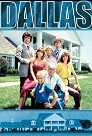 Dallas Poster - TV Show Forum, Cast, Reviews