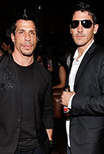 Danny Wood Picture