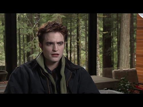 """""""Edward's Friendship with Jacob"""""""